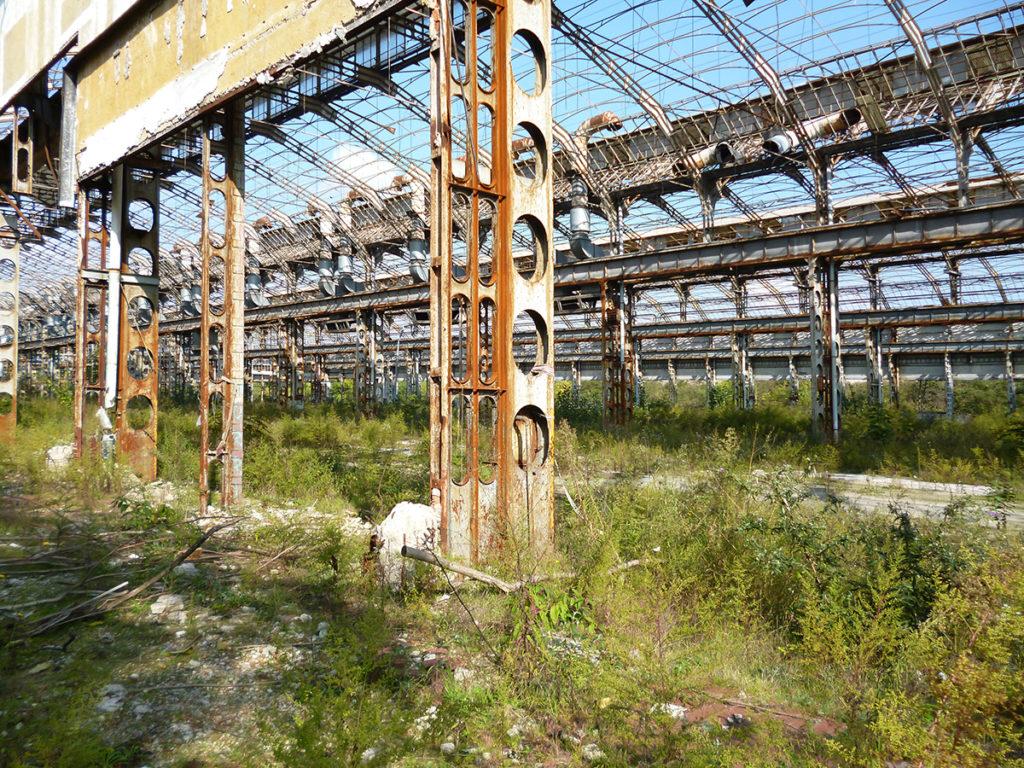 INNSE Fabrik Milano 2
